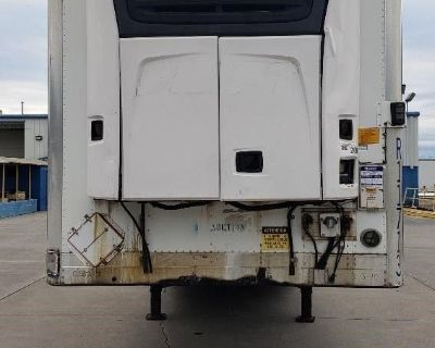 2011 UTILITY REFRIGERATED Reefer, Refrigerated Trailers