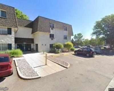 5995 E Iliff Ave #111, Denver, CO 80222 1 Bedroom Condo