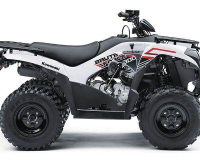 2021 Kawasaki Brute Force 300 ATV Sport Utility Norfolk, NE