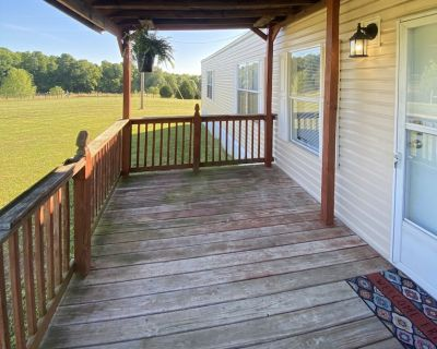 Private Stay in Grand Rivers, Minutes From Kentucky Lake and I-24/I-69 - Grand Rivers