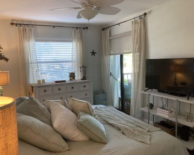Paradise Awaits You in This Primo Location on the South end of Fort Myers Beach! - South Island