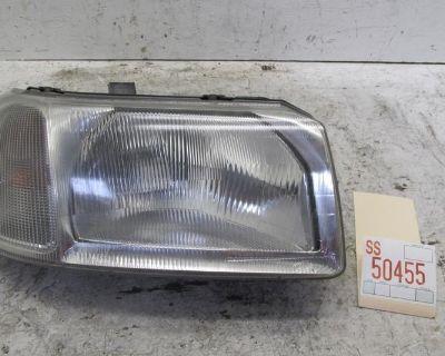 02 03 Freelander Se Right Passenger Front Head Light Headlight Lamp Oem Assembly