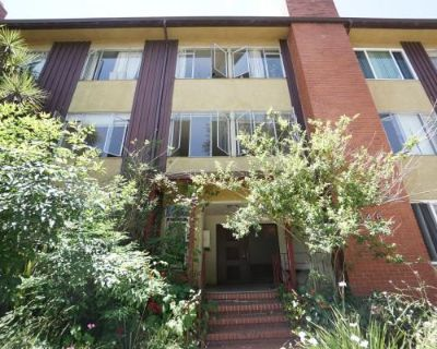 Large 3BR/2BA Hard wood floor Close to UC on Warring st.