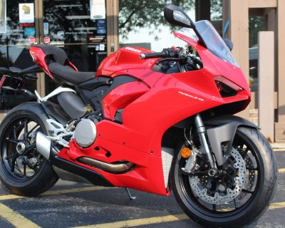 2021 Ducati Panigale V2 Supersport West Allis, WI