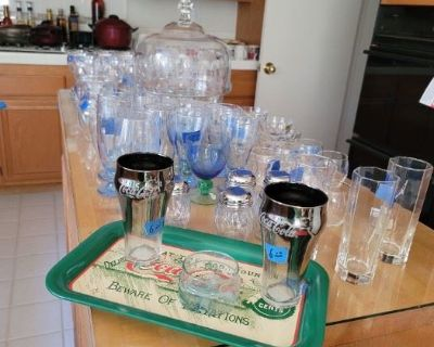Restaurant Equipment/ And Bar Equipment Estate Sale, everything 70% off tomorrow