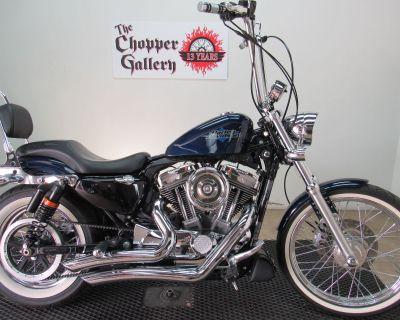 2013 Harley-Davidson Sportster Seventy-Two Sport Temecula, CA