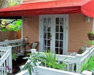 818 Whitehead StreetUnit 5 #1, Key West, FL 33040 1 Bedroom Apartment