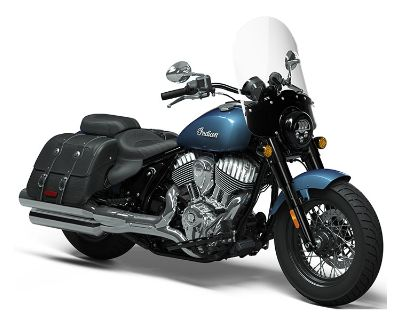 2022 Indian Super Chief Limited ABS Cruiser Fort Worth, TX