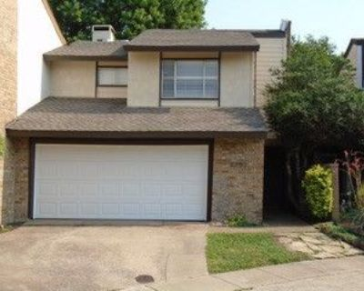 1707 Park Cir, Garland, TX 75044 3 Bedroom House