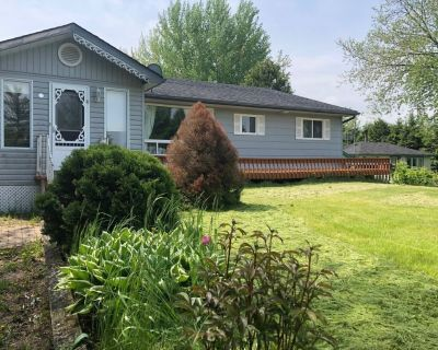 Comfy 5 Bedroom Cottage, 1 Hr Toronto - Kirkfield