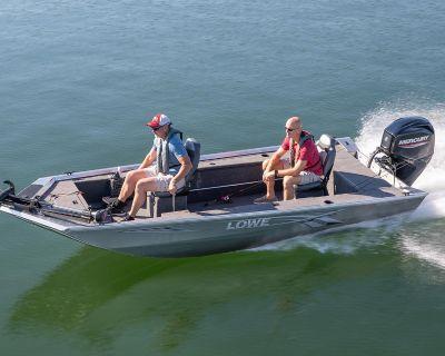 2021 Lowe Skorpion Stick Steer Aluminum Fish Boats Lagrange, GA