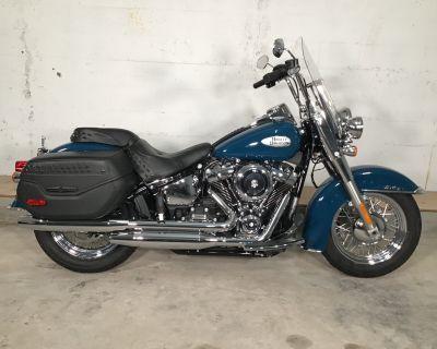 2021 Harley-Davidson Heritage Classic Softail San Francisco, CA