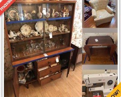 Oreland Estate Sale Online Auction - Meadow Lane