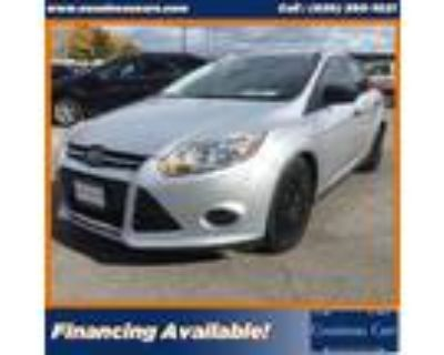 2014 Ford Focus Silver, 48K miles