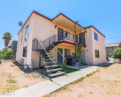 833 N Bruce St #4, Las Vegas, NV 89101 2 Bedroom Apartment