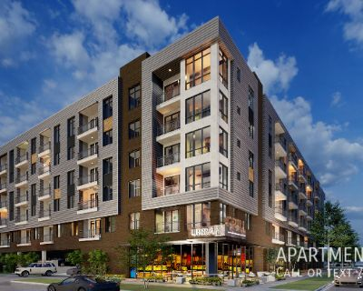 Luxury, pet friendly apartment in Northside reduced rents