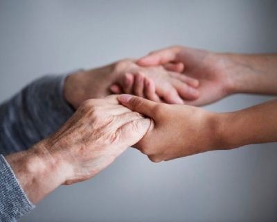 Best Synergy Home Care in Aurora