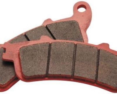 Bikemaster Sh1074 Sintered Brake Pads
