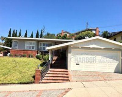 2307 S Moray Ave #1, Los Angeles, CA 90732 3 Bedroom Apartment
