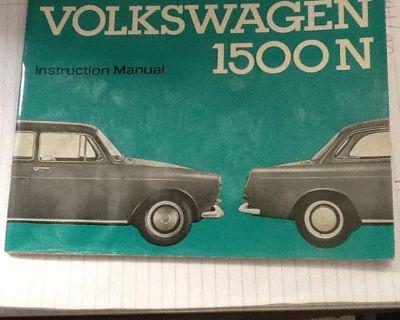 1500 N owners manual 8-63