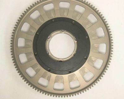 "Mazda Rotary Aluminum Flywheel For 5.5"" Clutch (11 3/4"" Diameter, Fc3s, Fb, Rx7)"
