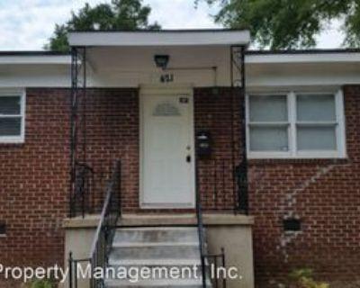 421 W Kingston Ave, Charlotte, NC 28203 2 Bedroom House