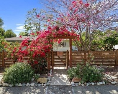 Artists Mid-Century Home in Sherman Oaks - One Day Only!