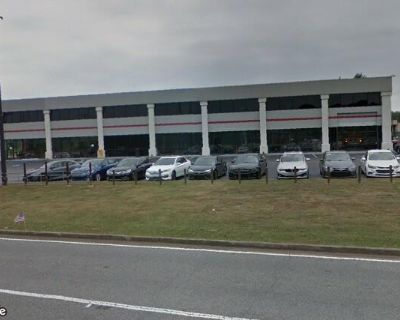 For Sale-Atlanta MSA-Cash Flowing-7.36% Cap NNN Investment - Car Dealership, Auction & Repair Facility W/Helipad