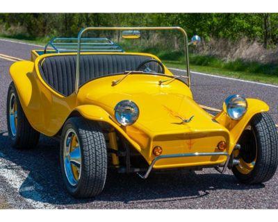 2015 Volkswagen Dune Buggy