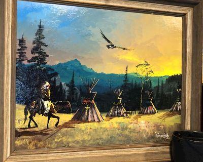 A Stardust Estate Sale - Online Art & Antiques