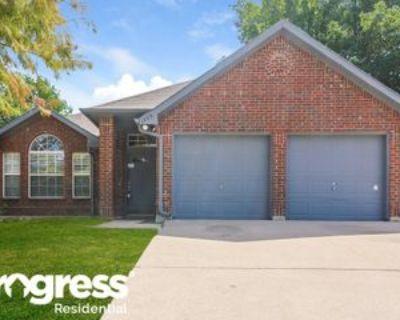 1205 Dandelion Dr, Cedar Hill, TX 75104 3 Bedroom House