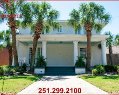 110 South Broad Street - 5 #5, Mobile, AL 36602 1 Bedroom Apartment