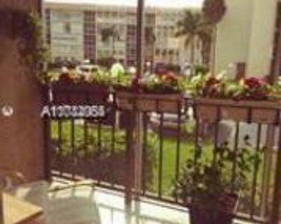 501 Three Islands Blvd #108, Hallandale Beach, FL 33009 2 Bedroom Condo