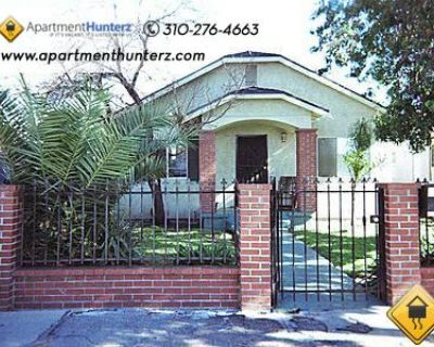House for Rent in Los Angeles, California, Ref# 2269605