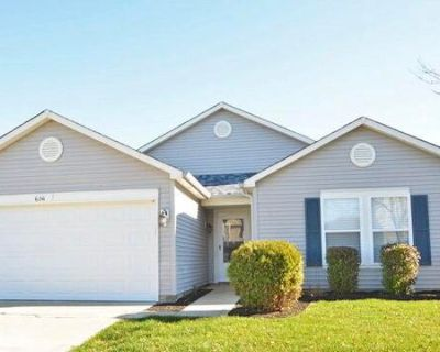 Graybrook Dr, Indianapolis, IN 46237