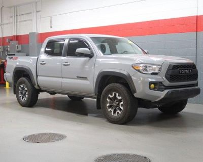 Pre-Owned 2019 Toyota Tacoma 4WD TRD Off Road 4WD Pickup