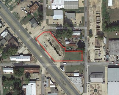 North Market at Island Street Land for Lease