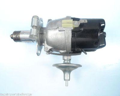 Mg Midget Mk3 Mgb & Austin Healey Sprite Mk4 Nos Lucas Distributor 41271b