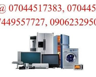 Indian repair centre - we repair and service home appliances