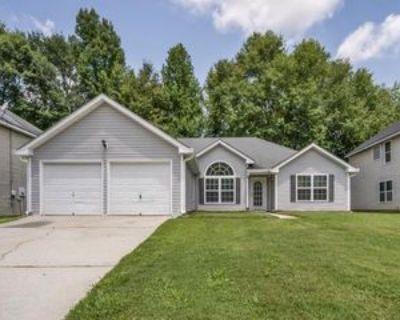 5881 Bluegrass Vw, Fairburn, GA 30213 3 Bedroom Apartment