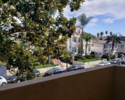 633 N Sweetzer Ave, West Hollywood, CA 90048 2 Bedroom Condo