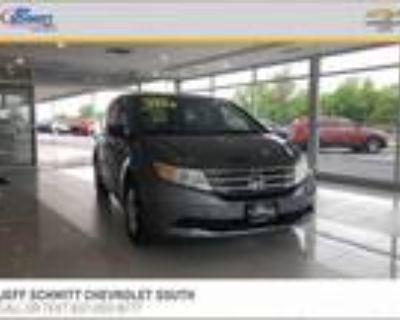 2011 Honda Odyssey Gray, 187K miles