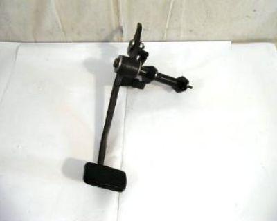 2002 Mack Vision Clutch Pedal
