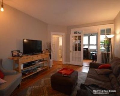 90 Bynner St #4, Boston, MA 02130 3 Bedroom Apartment