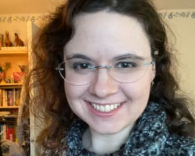 Gretchen, 32 years, Female - Looking in: Philadelphia Philadelphia County PA