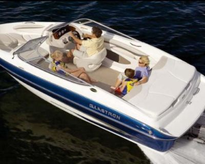 2006 Glastron GX 205 Runabouts Rapid City, SD