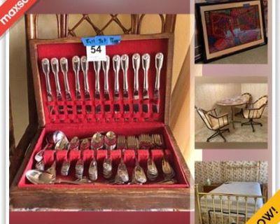 Glendale Estate Sale Online Auction - Barmore Court