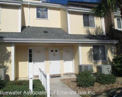 9201 9201 Coast Guard Rd F106, Emerald Isle, NC 28594 1 Bedroom House