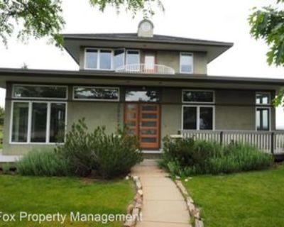 5052 N Foothills Hwy, Boulder, CO 80302 3 Bedroom House