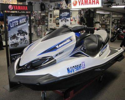2013 Kawasaki Jet Ski Ultra LX PWC 3 Seater Metuchen, NJ
